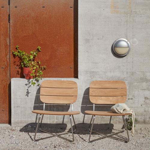 Skagerak   Zeitlose dänische Outdoor-Möbel
