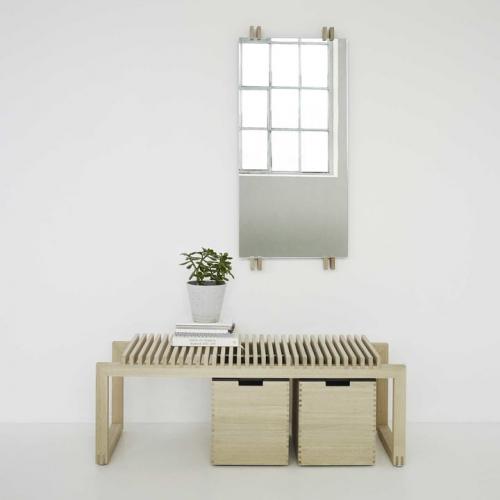 Skagerak | Zeitlose Möbelstücke im dänischen Stil