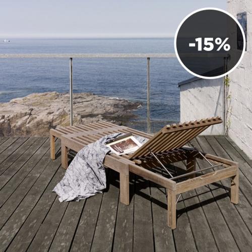 Skagerak Outdoor | Danish Design for Garden & Terrace