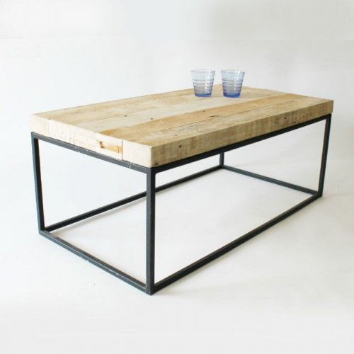 Gas & Air Studio | Handmade Pallet Furniture & Installations
