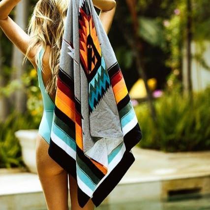 Slowtide | Creative Inspiring Beach Towels