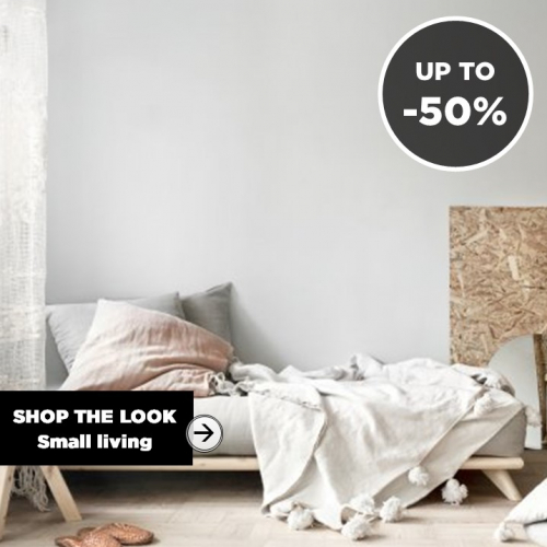 SHOP THE LOOK | Small Living