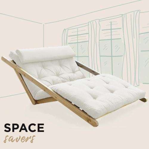 Kleine Räume | Gestaltungsideen für winzige Räume
