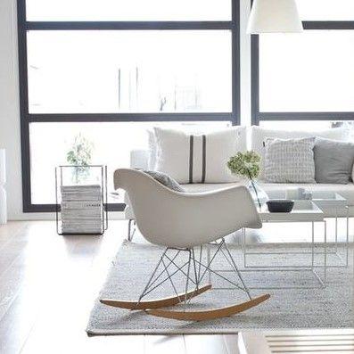 Snd. | Scandinavian Lounge Chairs