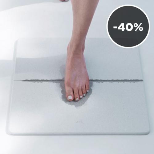 Soil | Magical stone bath mats