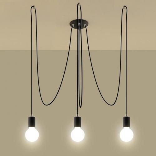 Sollux   Schwarz-Weiß Beleuchtung