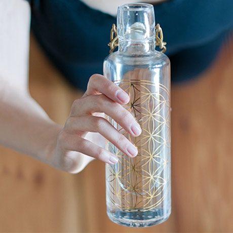 soulbottles | Aus Liebe zur Umwelt: Plastikfreie Trinkflaschen