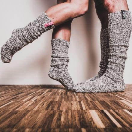SOXS | Cosy eco-wool socks