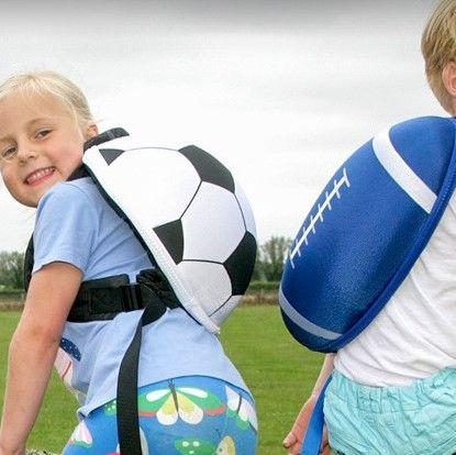 Sportpax | Iconic Sport Backpacks