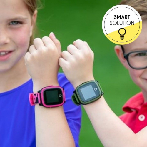 Spotter | Cool GPS Watches for Kids