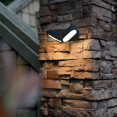 Steinhauer | Moderne Außenbeleuchtung