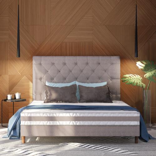 Stella Cadente Maison | Betten mit brasilianischem Charme