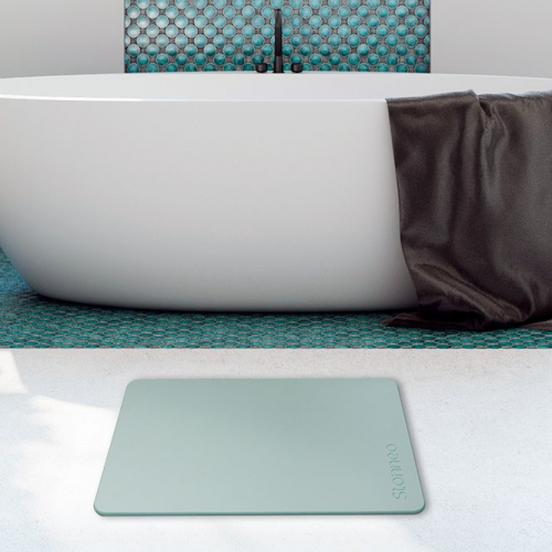 Stonneo | Ultra-absorbent stone bath mat
