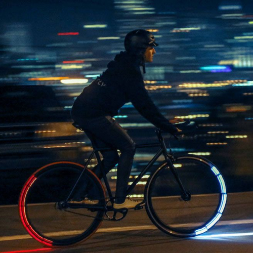 Revolights   Awardwinning Bike Lights