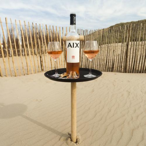 Strandtafeltje | Beistelltische to go!