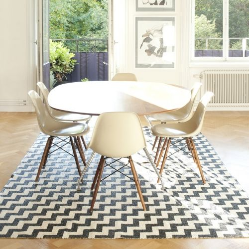 Brita Sweden | Perfect Pattern Rugs