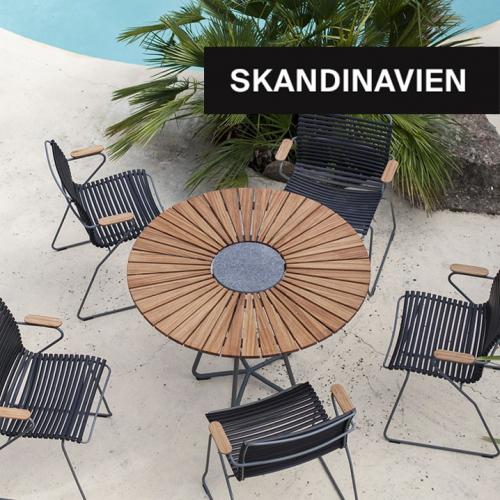 Ein Sommer in Skandinavien | Scandi beeinflusst den Sommer