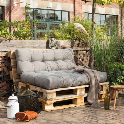 Summer Set   Comfortable Garden Seat Cushions