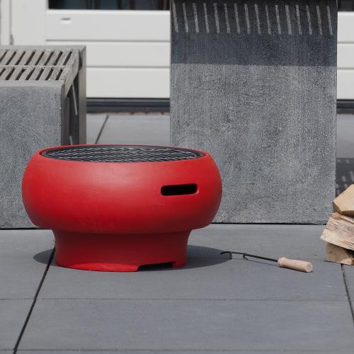 Sunred   Outdoor-Essentials für eine heiße Atmosphäre