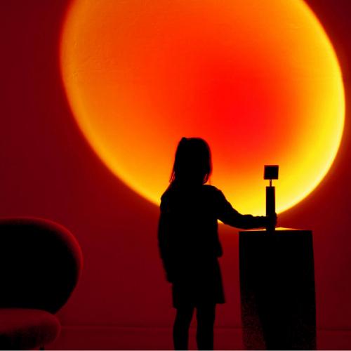 Kittylulu | Lichtspiele: Projektoren mit tollen Effekten