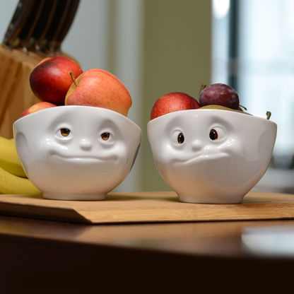 Fifty-Eight Products | Bowls with many faces