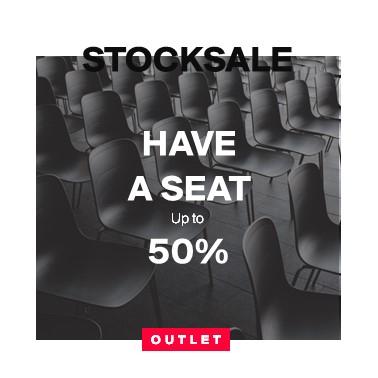 Please have a SEAT | Bis zu 50%