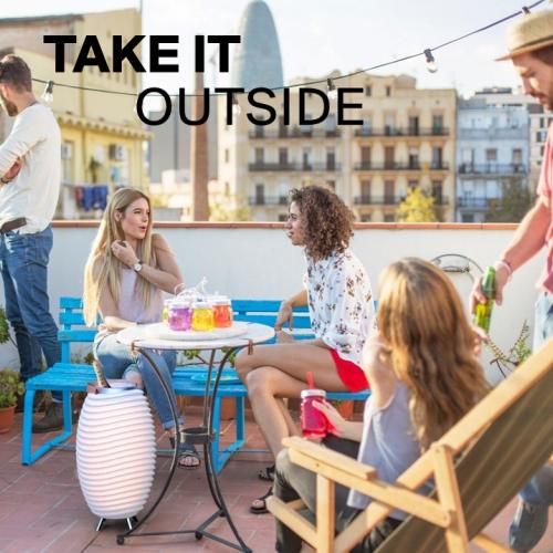Sunny Spirit | Draußen entspannen: Mehr als 500 Sonnenprodukte