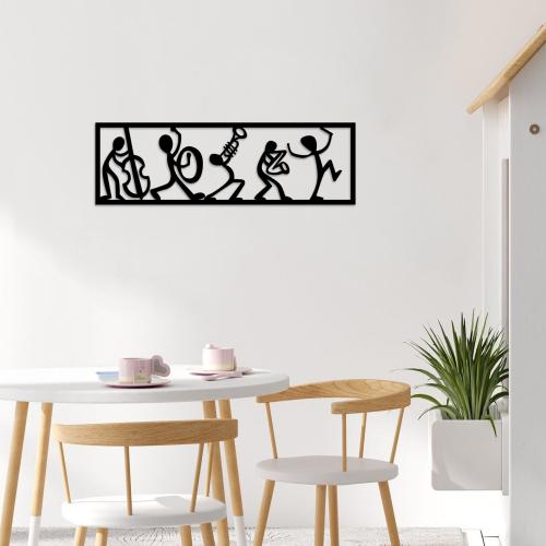 Tanelorn   Wanddekoration für jeden Geschmack