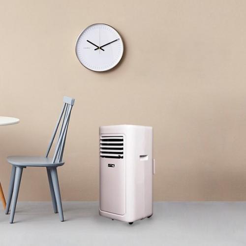 Techno Life | Mobile Klimaanlage mit Fernbedienung
