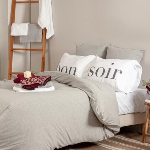 Ted Lapidus Maison | Traumhafte Textilien für Bad & Bett