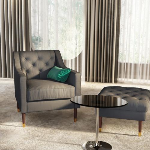 Ted Lapidus Maison | Raffinierte Sofas und Sessel