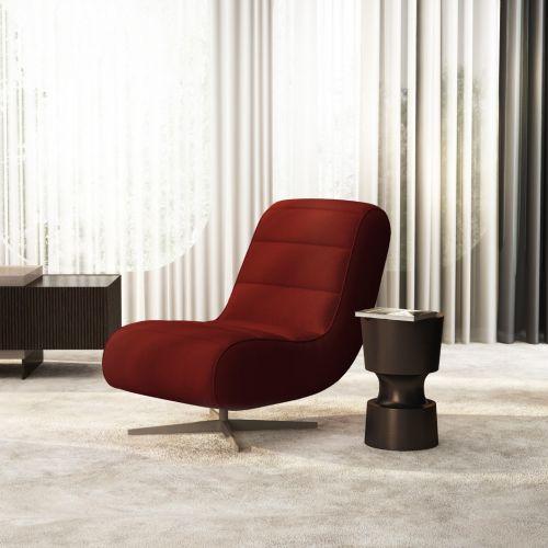 Ted Lapidus   Raffinierte Sofas und Sessel