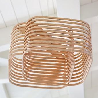 Villa Home Collection | Italienische Designerlampen aus Holz