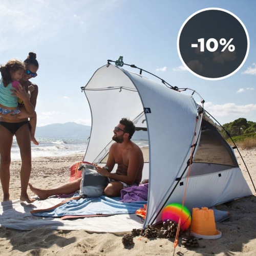 Terra Nation | Portable Shade & Sun Protection