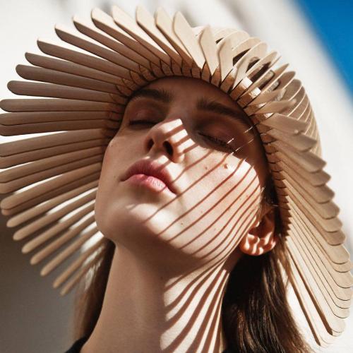 Tête De Bois | Innovative Headwear