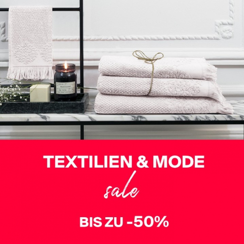 Textilien & Mode Sale | Schnelle Lieferung