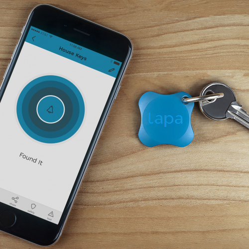 Lapa | Find Everything in your Pocket