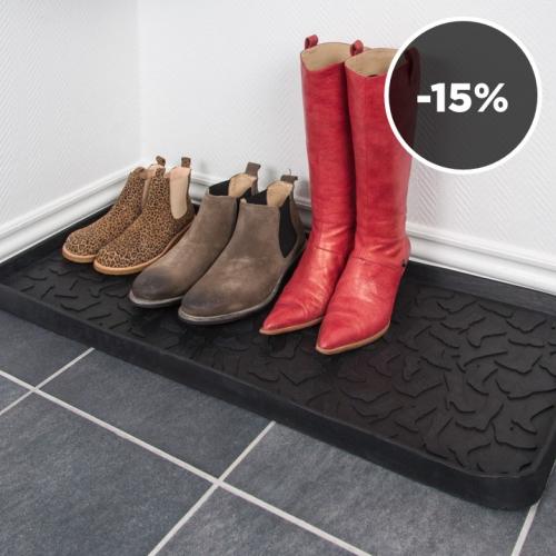 TICA Copenhagen | Boot trays & shoe racks