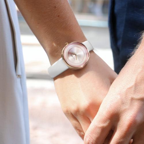 Tick & Ogle | Stylishe Uhren für ♀