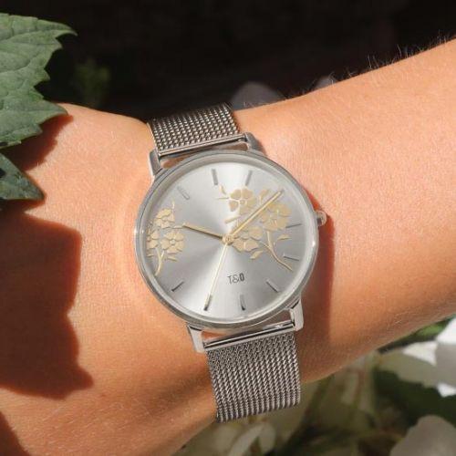 Tick & Ogle | Stilvolle Uhren für ♀und ♂