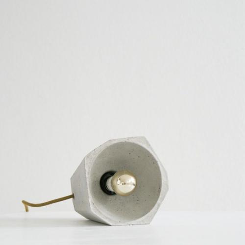 Lokolo | Concrete Design Lighting