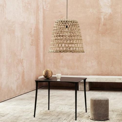Tine K Home | Dekorative Rattan-Lampenschirme