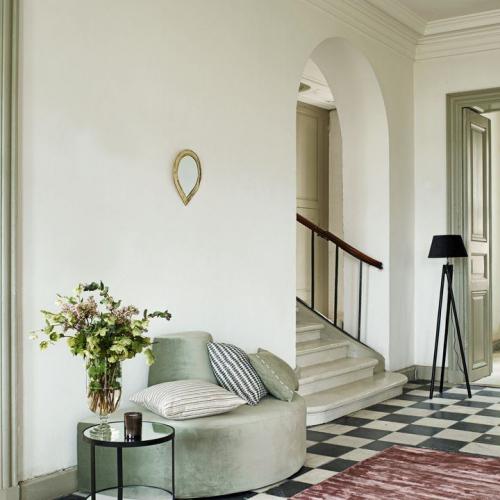 Tine K Home   Chic Velvet Furniture