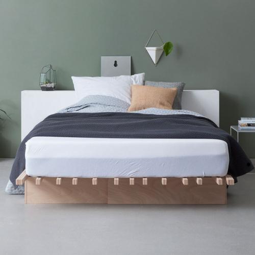Tojo   Preisgekrönte Schlafzimmer-Essentials