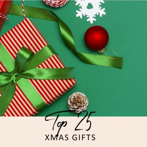 Christmas gifts | Below € 50