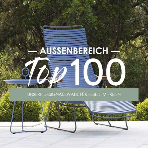 Top 100 | Für Leben im Freien