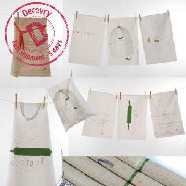 Teresagreen | Printed Textiles
