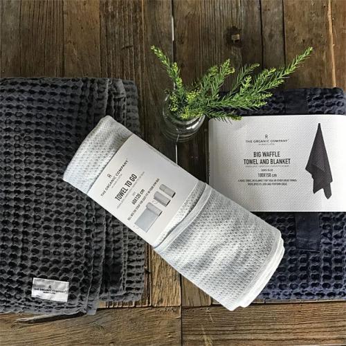 The Organic Company | Organic Bath Textiles