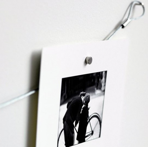 TRENDFORM | Magnetische Fotohalter