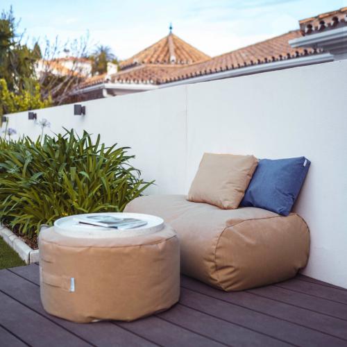 TRIMM   Urbanes Design mit Lounge-Charakter